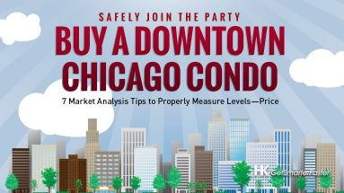 Buy Downtown Chicago Condo Featured